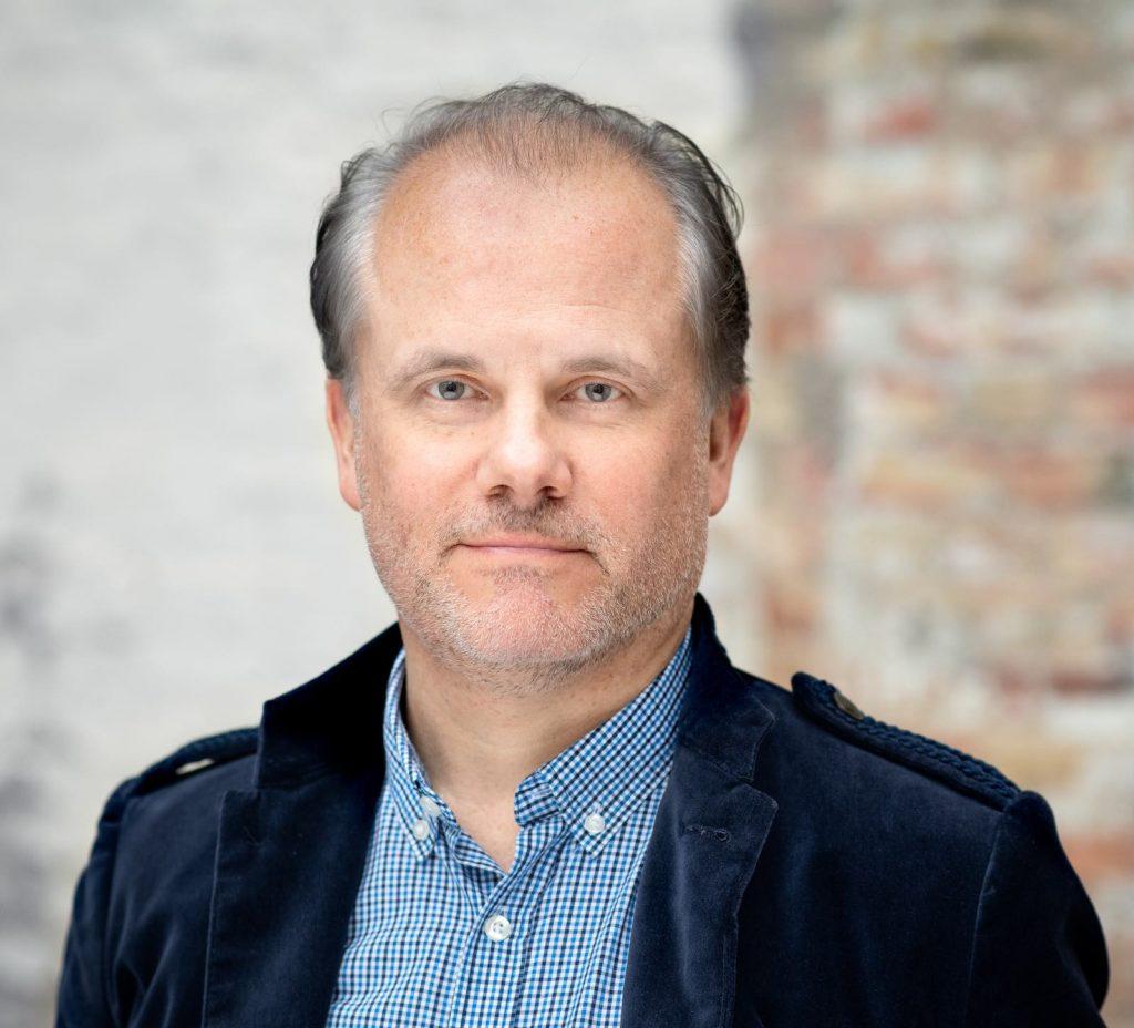Henrik Hagerblad