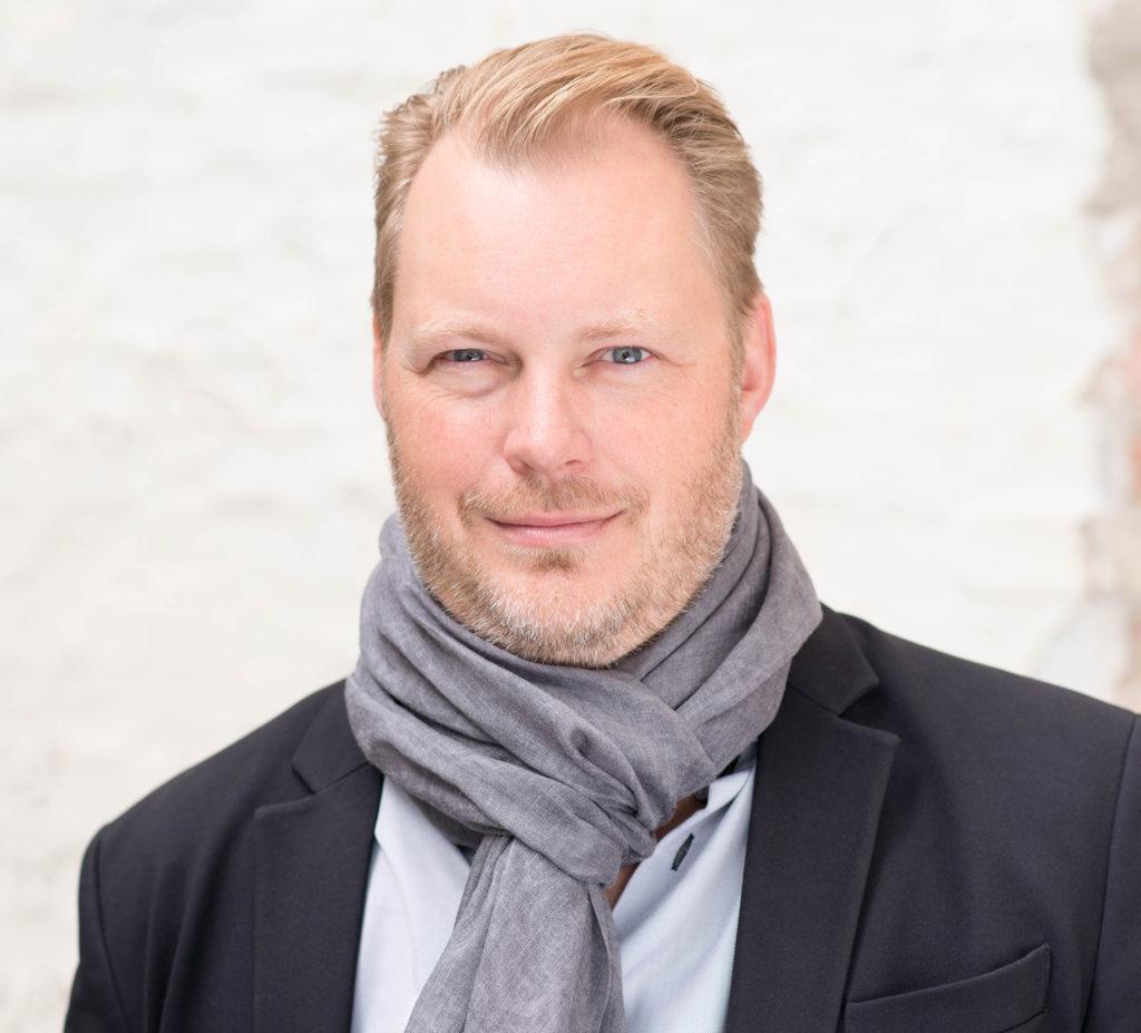 Mattias Georgson Petrén
