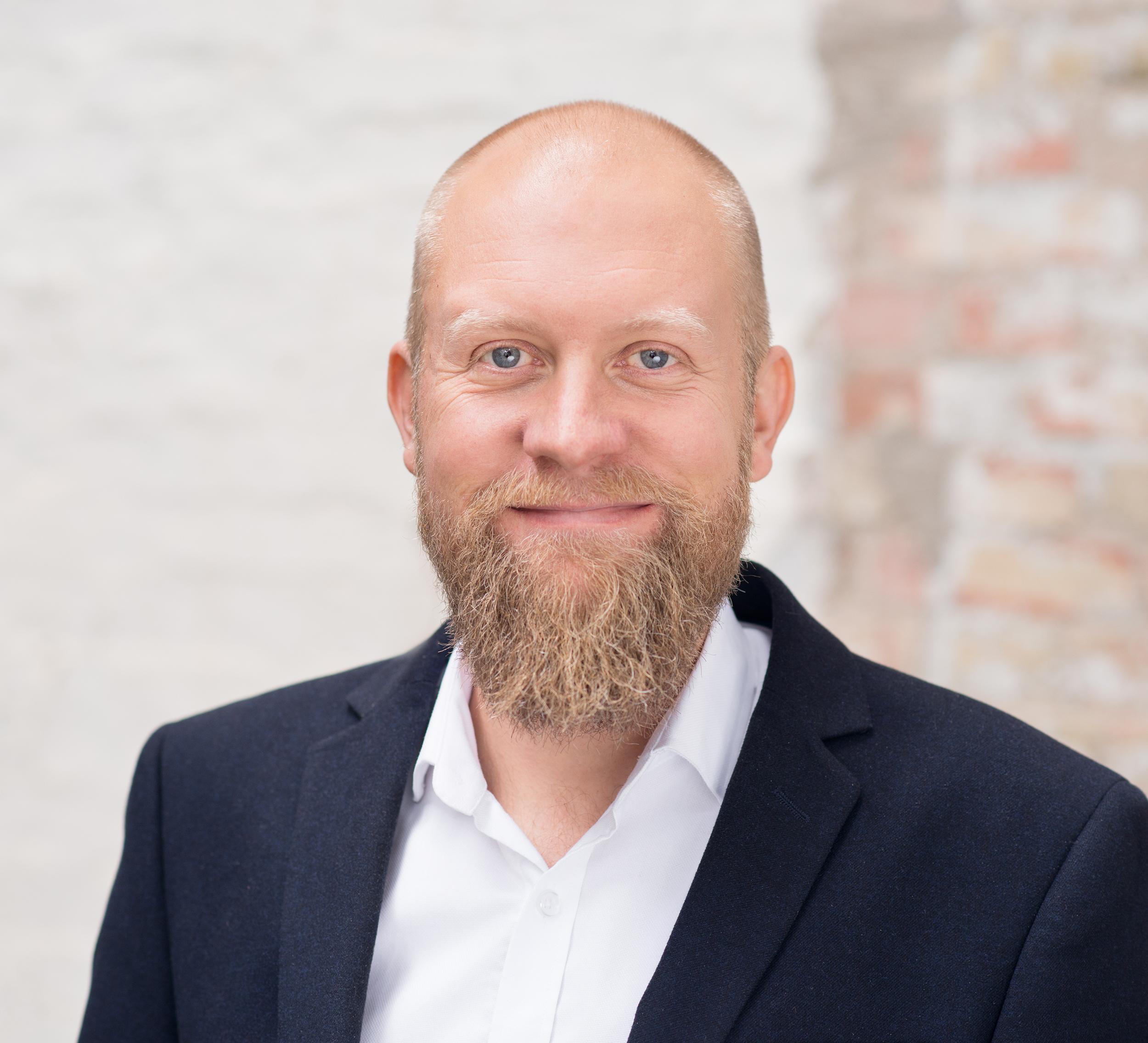 Jonas Denvall