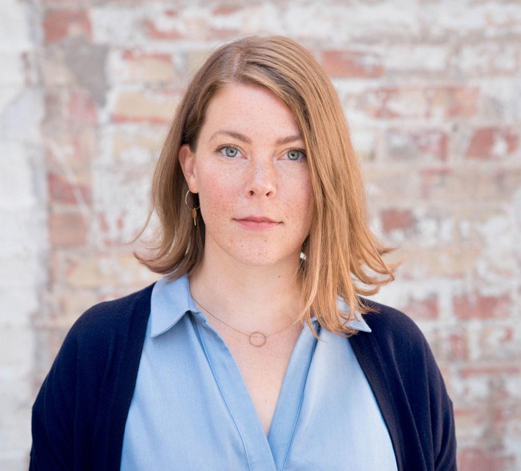 Johanna Fransson