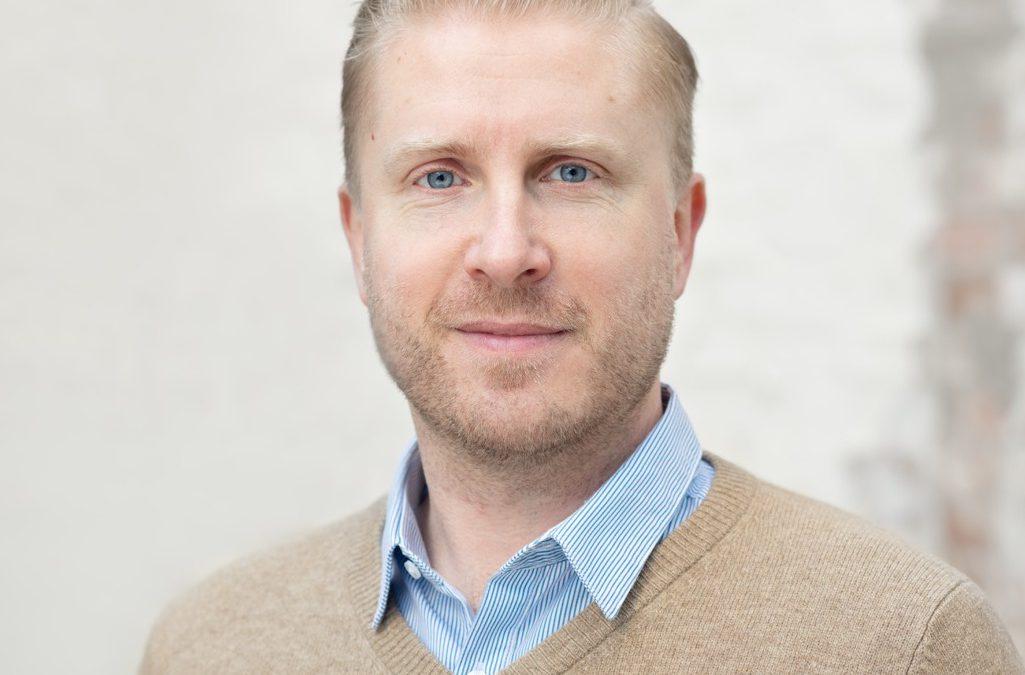 Mattias von Gegerfelt